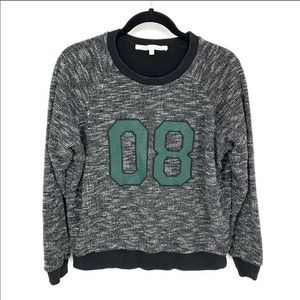 Lovers + Friends pullover sweater 08